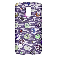Painted Circles     Lg Optimus L70 Hardshell Case by LalyLauraFLM