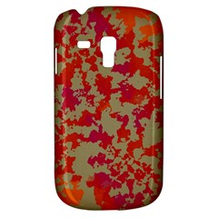 Spots      Samsung Galaxy Ace Plus S7500 Hardshell Case by LalyLauraFLM