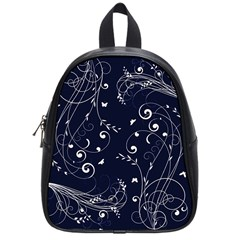 Floral Design School Bags (small)