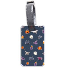 Kawaiieen Pattern Luggage Tags (two Sides)