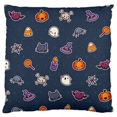 Kawaiieen Pattern Large Cushion Case (two Sides) by Nexatart