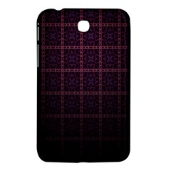 Best Pattern Wallpapers Samsung Galaxy Tab 3 (7 ) P3200 Hardshell Case  by Nexatart