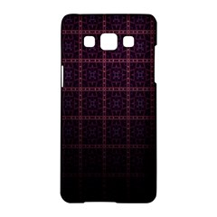 Best Pattern Wallpapers Samsung Galaxy A5 Hardshell Case  by Nexatart