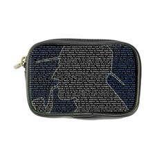 Sherlock Quotes Coin Purse by Mariart