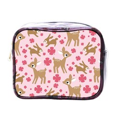 Preety Deer Cute Mini Toiletries Bags