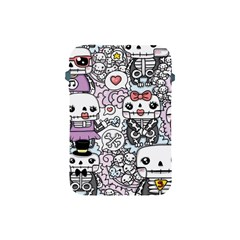 Kawaii Graffiti And Cute Doodles Apple Ipad Mini Protective Soft Cases by Nexatart