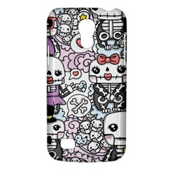 Kawaii Graffiti And Cute Doodles Galaxy S4 Mini by Nexatart