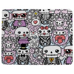 Kawaii Graffiti And Cute Doodles Jigsaw Puzzle Photo Stand (rectangular) by Nexatart