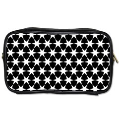 Star Egypt Pattern Toiletries Bags 2 Side