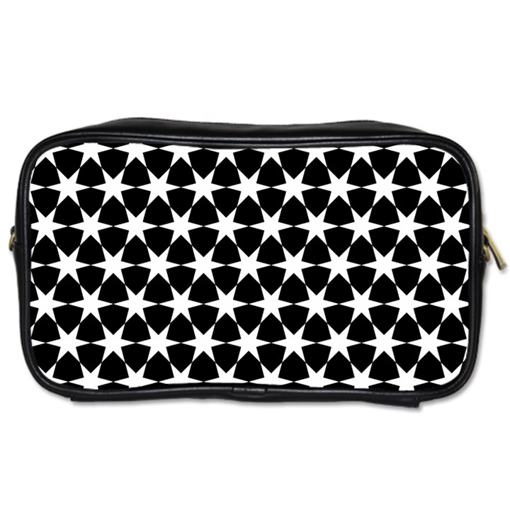 Star Egypt Pattern Toiletries Bags 2-Side