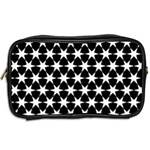 Star Egypt Pattern Toiletries Bags 2-Side Back