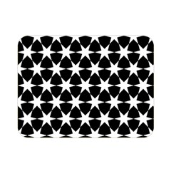 Star Egypt Pattern Double Sided Flano Blanket (mini)