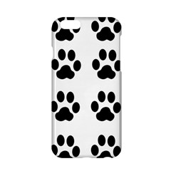 Claw Black Foot Chat Paw Animals Apple Iphone 6/6s Hardshell Case by Mariart