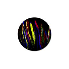 Multicolor Lineage Tracing Confetti Elegantly Illustrates Strength Combining Molecular Genetics Micr Golf Ball Marker by Mariart