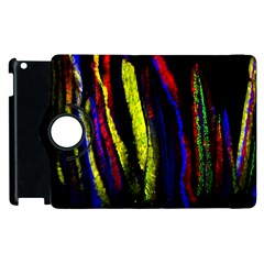 Multicolor Lineage Tracing Confetti Elegantly Illustrates Strength Combining Molecular Genetics Micr Apple Ipad 3/4 Flip 360 Case by Mariart