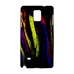 Multicolor Lineage Tracing Confetti Elegantly Illustrates Strength Combining Molecular Genetics Micr Samsung Galaxy Note 4 Hardshell Case by Mariart