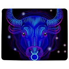 Sign Taurus Zodiac Jigsaw Puzzle Photo Stand (rectangular) by Mariart