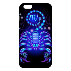 Sign Scorpio Zodiac Iphone 6 Plus/6s Plus Tpu Case by Mariart