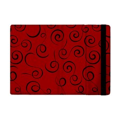 Pattern Ipad Mini 2 Flip Cases by ValentinaDesign