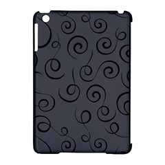 Pattern Apple Ipad Mini Hardshell Case (compatible With Smart Cover) by ValentinaDesign