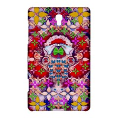 Hawaiian Poi Cartoon Dog Samsung Galaxy Tab S (8 4 ) Hardshell Case  by pepitasart