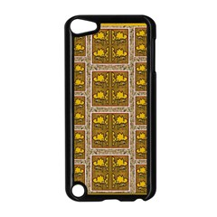 Pasta Con Fish Al Diente Apple Ipod Touch 5 Case (black) by pepitasart