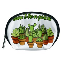 Cactus   Dont Be A Prick Accessory Pouches (medium)