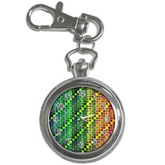 Patterns For Wallpaper Key Chain Watches by Nexatart
