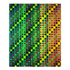 Patterns For Wallpaper Shower Curtain 60  X 72  (medium)  by Nexatart