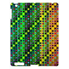 Patterns For Wallpaper Apple Ipad 3/4 Hardshell Case by Nexatart