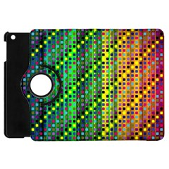 Patterns For Wallpaper Apple Ipad Mini Flip 360 Case by Nexatart