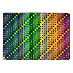 Patterns For Wallpaper Samsung Galaxy Tab 10 1  P7500 Flip Case by Nexatart
