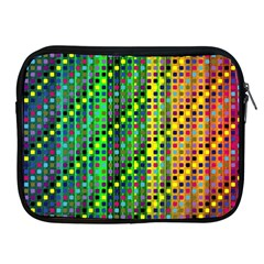 Patterns For Wallpaper Apple Ipad 2/3/4 Zipper Cases