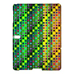 Patterns For Wallpaper Samsung Galaxy Tab S (10 5 ) Hardshell Case  by Nexatart