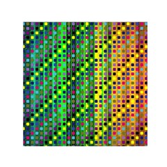 Patterns For Wallpaper Small Satin Scarf (square) by Nexatart