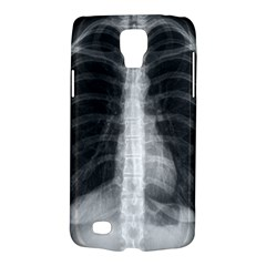 X Ray Galaxy S4 Active by Valentinaart