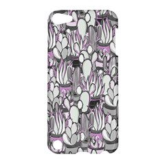 Cactus Apple Ipod Touch 5 Hardshell Case by Valentinaart