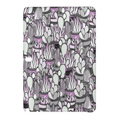 Cactus Samsung Galaxy Tab Pro 12 2 Hardshell Case by Valentinaart