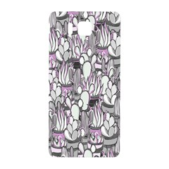 Cactus Samsung Galaxy Alpha Hardshell Back Case by Valentinaart