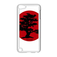 Bonsai Apple Ipod Touch 5 Case (white) by Valentinaart