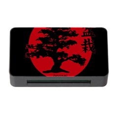 Bonsai Memory Card Reader With Cf by Valentinaart