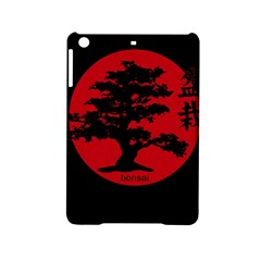 Bonsai Ipad Mini 2 Hardshell Cases by Valentinaart