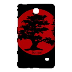 Bonsai Samsung Galaxy Tab 4 (7 ) Hardshell Case