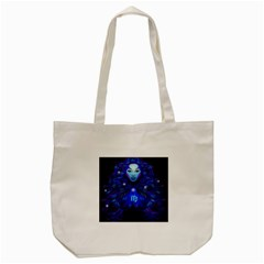 Sign Virgo Zodiac Tote Bag (cream) by Mariart