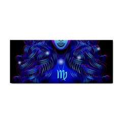 Sign Virgo Zodiac Cosmetic Storage Cases by Mariart