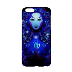 Sign Virgo Zodiac Apple Iphone 6/6s Hardshell Case by Mariart