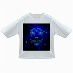 Sign Leo Zodiac Infant/toddler T Shirts