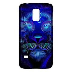 Sign Leo Zodiac Galaxy S5 Mini by Mariart