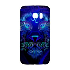 Sign Leo Zodiac Galaxy S6 Edge by Mariart