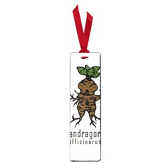 Mandrake Plant Small Book Marks by Valentinaart